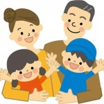 家族名義の生命保険料や国民年金は控除に含めてOK?