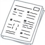 初めての医療費控除の申告!用紙の書き方と注意点